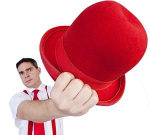 Dan the Hat