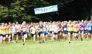 10k run Devon