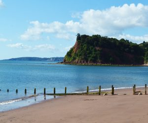 Teignmouth Beach (15) - Visit South Devon
