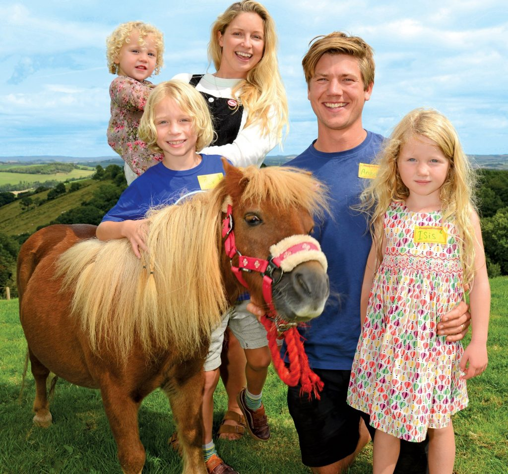Pennywell Farm, Devon Tourist Attraction