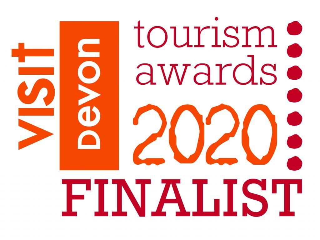 Devon finalist logo