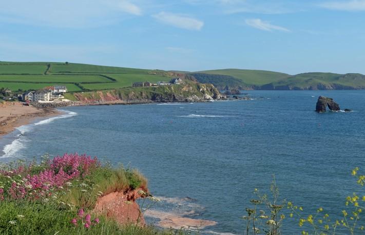 South Devon Beach Guide